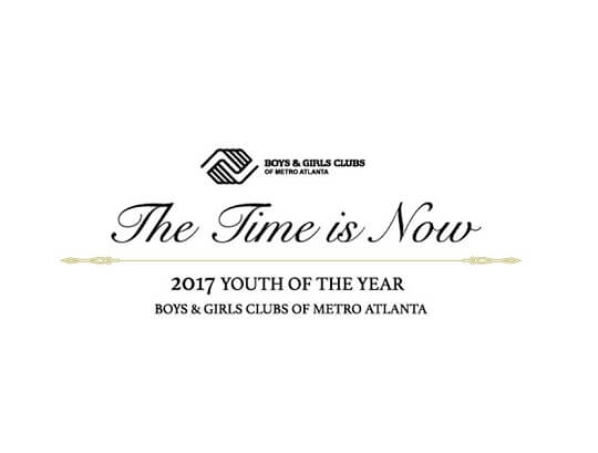 Boys & Girls Clubs of Metro Atlanta Announces 2017/2018 Youth of the Year Local Winners