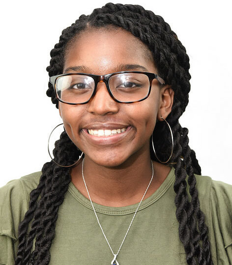 Meet Karissa Jackson:  Youth of the Year for Lawrenceville Boys & Girls Club