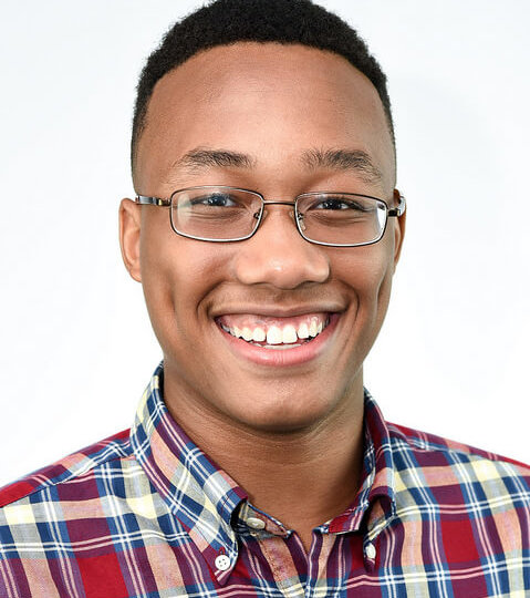 Meet Elijah Howard: Youth of the Year for Malon D. Mimms Boys & Girls Club
