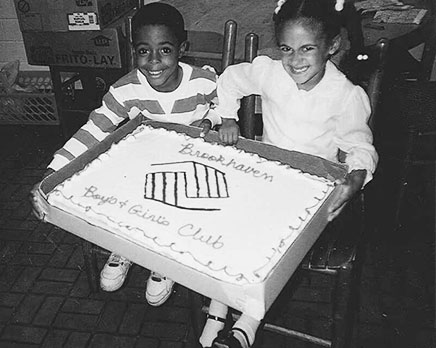 Boys Girls Club Atlanta History Photo