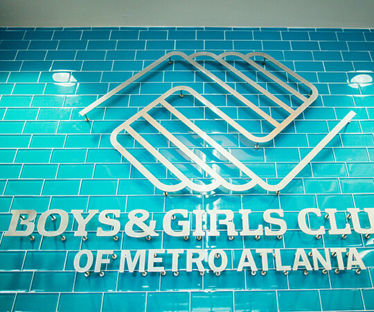 Michael A. Grant<BR>Boys &#038; Girls Club