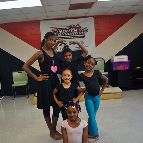 Photo of Ballet-Boosts-Confidence-Teaches-Healthy-Lifestyles
