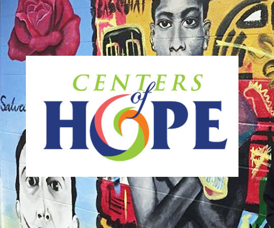 Centers of Hope at Thomasville<BR>Boys &#038; Girls Club