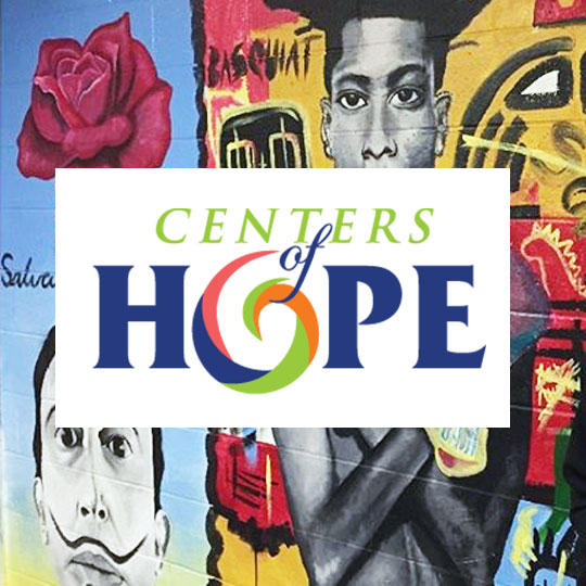 Centers of Hope at Thomasville Boys & Girls Club