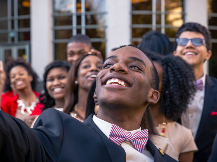 BGCMA Announces 2015/2016 Youth of the Year
