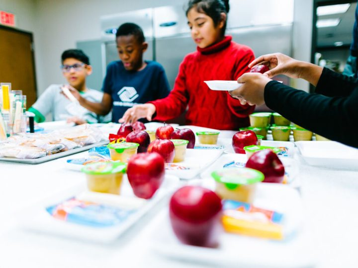 BGCMA Seeks Vendors for Summer Food Service Program