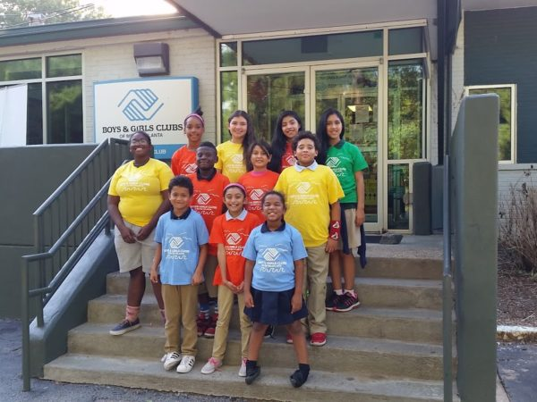Brookhaven<BR>Boys &#038; Girls Club