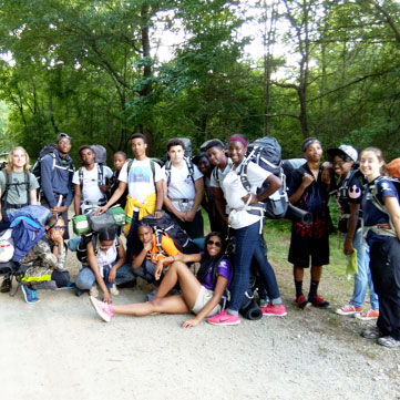 Camp Kiwanis Boys and Girls Club