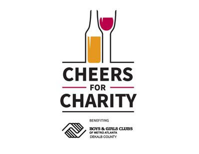 4th Annual Cheers for Charity Benefiting the DeKalb County Boys & Girls Clubs