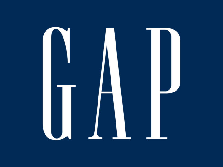 Your Gift Supports Great Futures at Gap Stores!