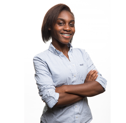 Meet Latasia Davis: 2016/2017 Youth of the Year for Paulding County Boys & Girls Club