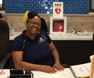 Lowe's grant helps Barksdale receive new makeover
