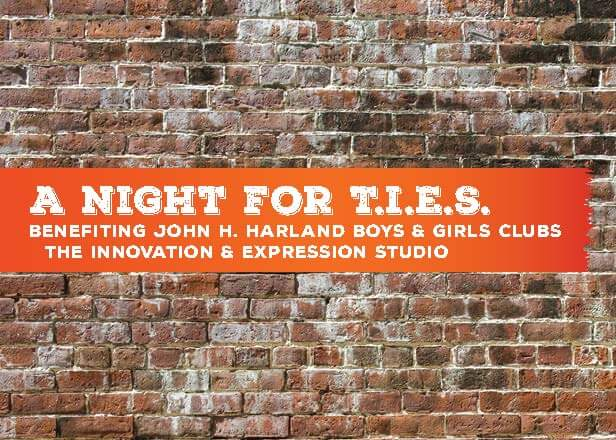 A Night for T.I.E.S.!