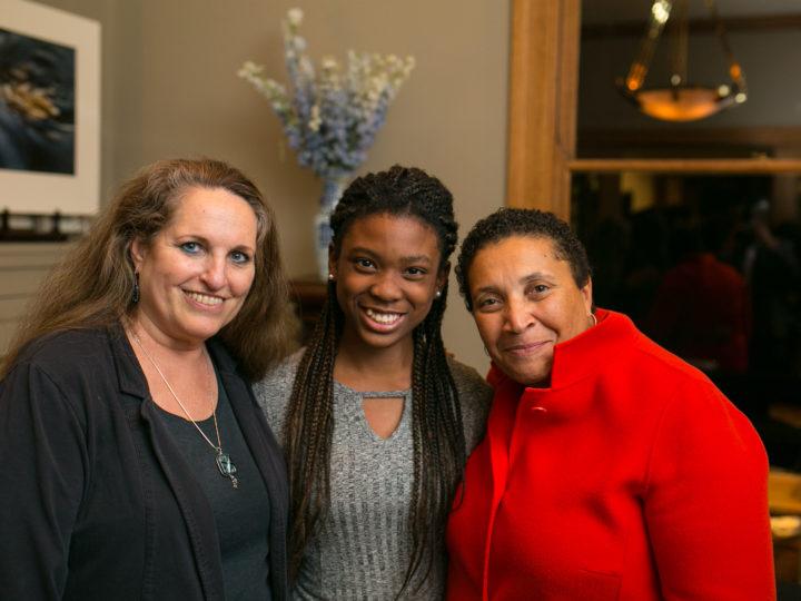 BGCMA Honors 25 Distinguished Women at Year of the G.I.R.L. Celebration