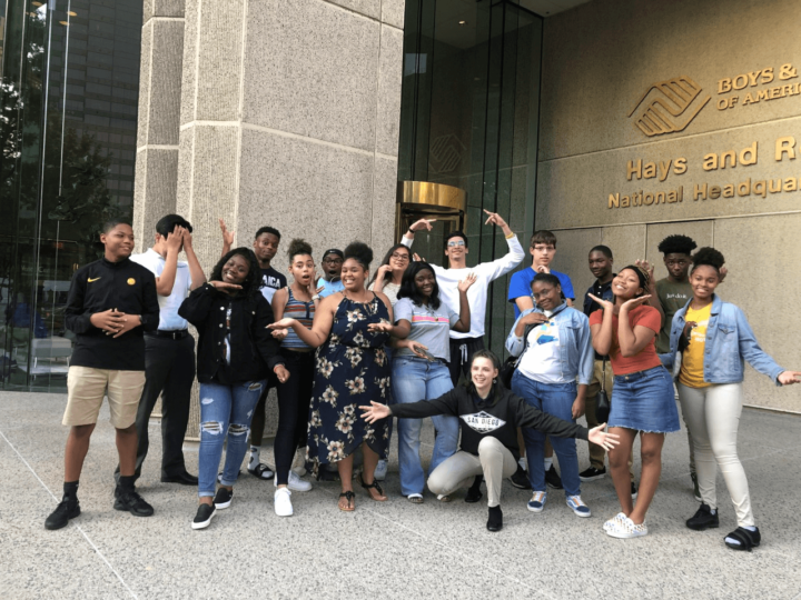 Boys & Girls Clubs of Metro Atlanta Announces 2019/2020 Youth of the Year Local Winners
