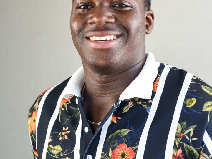 Meet Kenneth Howard: Youth of the Year for Chamblee Boys & Girls Club
