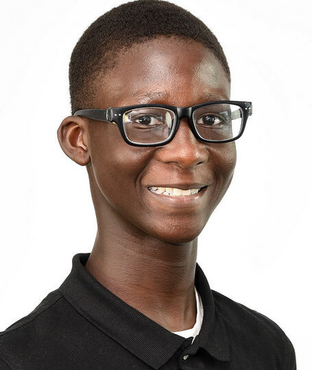 Meet Ibrahima Gueye:  Youth of the Year for the Joseph B. Whitehead Boys & Girls Club