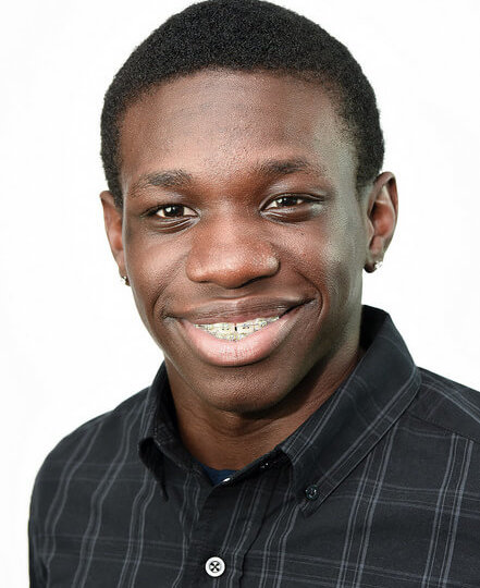 Meet Octavious Burris: Youth of the Year for James T. Anderson Boys & Girls Club