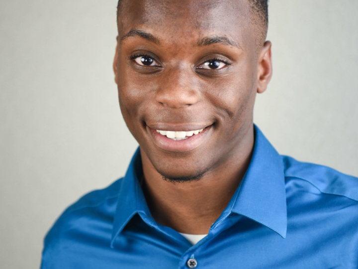 Meet Justin Wallace: Youth of the Year for Newnan Boys & Girls Club