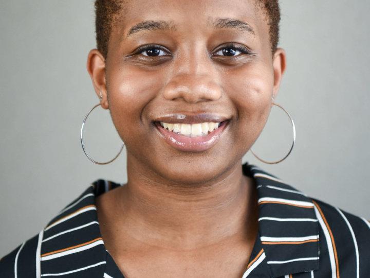 Meet Hadiyah Green: Youth of the Year for Samuel L. Jones Boys & Girls Club