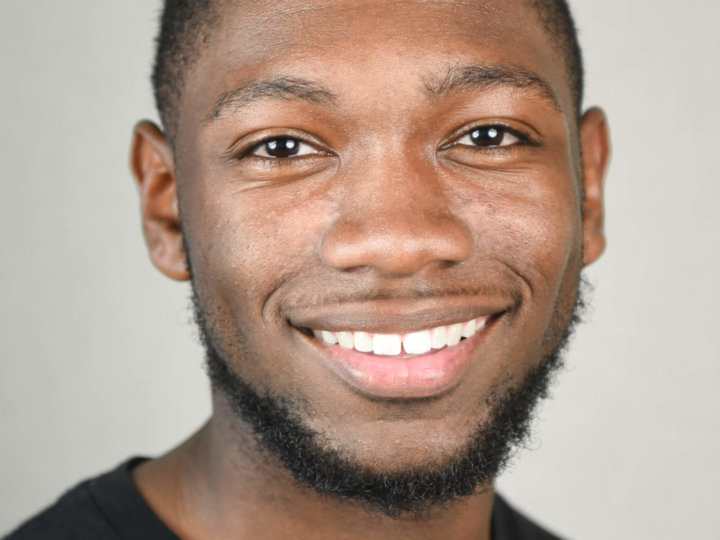 Meet Isaac Simpson: Youth of the Year for At-Promise Boys & Girls Club