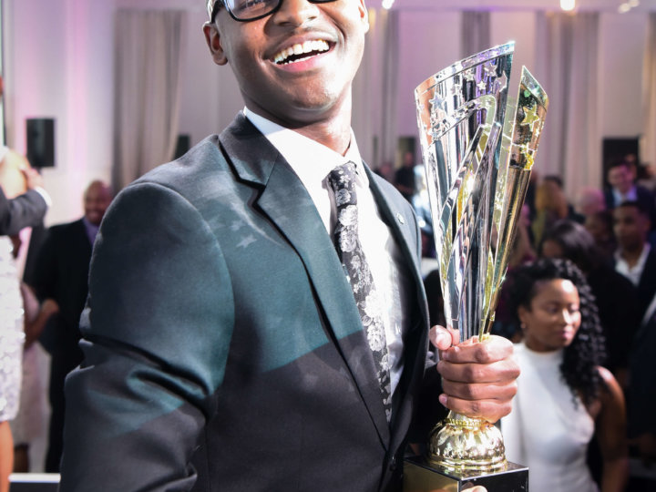 Meet Adrian Perry: 2018 Youth of the Year for Boys & Girls Clubs of Metro Atlanta