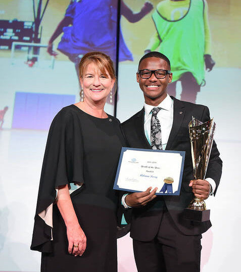 Boys & Girls Clubs of Metro Atlanta Announces Winner of 2018/2019 Youth of the Year