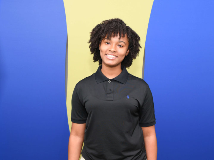 Meet Aliyah Freeman: Youth of the Year for Warren Boys & Girls Club