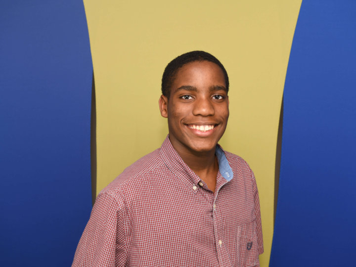 Meet Jonathan Johnson: Youth of the Year for James T. Anderson Boys & Girls Club