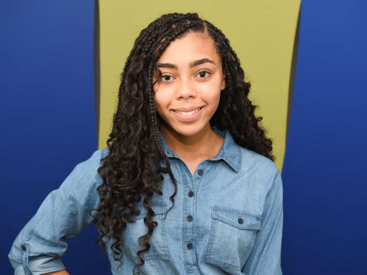 Meet Hannah Watlington: Youth of the Year for Samuel L. Jones Boys & Girls Club