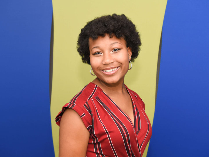 Meet Nyree Wright: Youth of the Year for East DeKalb Boys & Girls Club