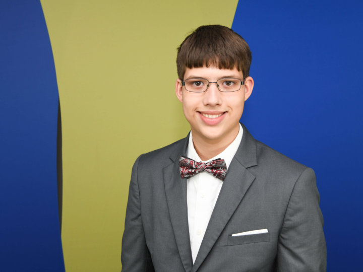 Meet Harry Jacob Nelson III: Youth of the Year for Carroll County Boys & Girls Club