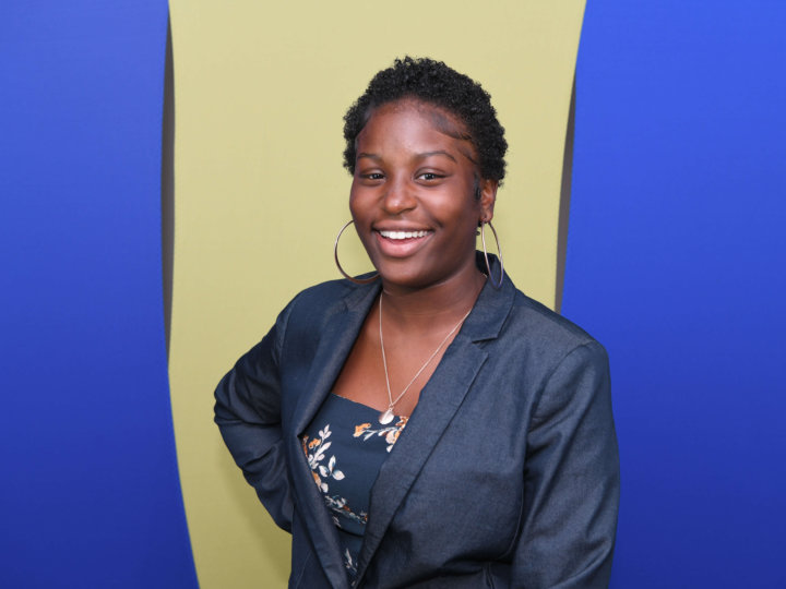Meet Nia Richardson: Youth of the Year for Malon D. Mimms Boys & Girls Club