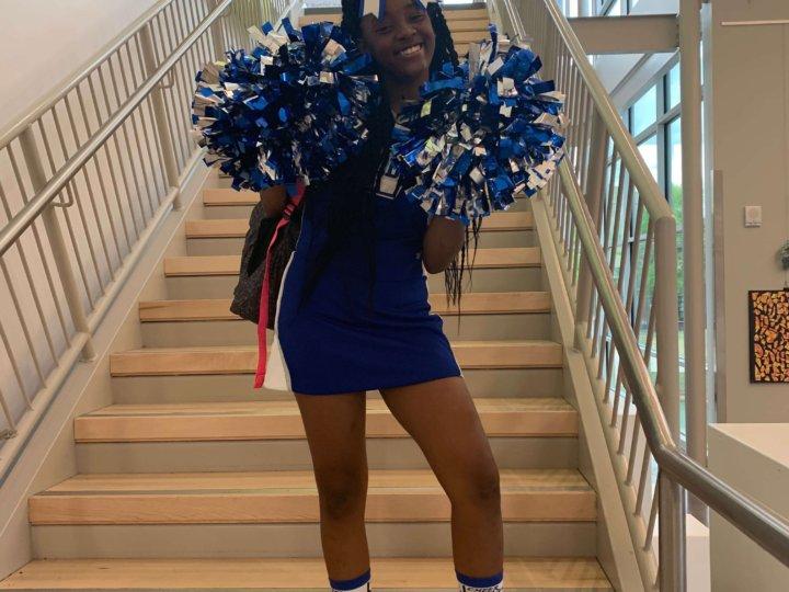 Member Spotlight: Anijah Buice