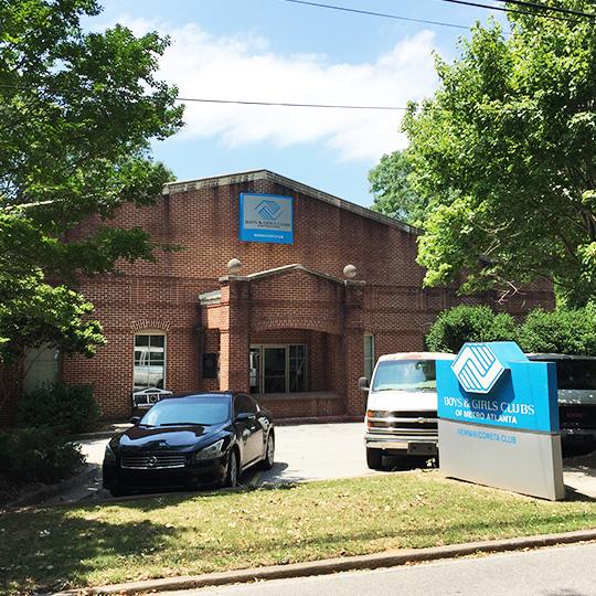 Atlanta Luxury Motors Newnan >> Newnan Coweta Club Boys Girls Clubs Of Metro Atlanta