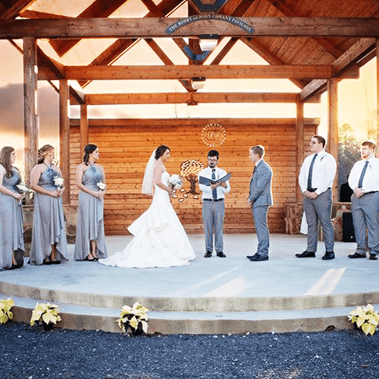 Special Events and Weddings