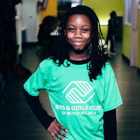 Boys and Girls Clubs of Metro Atlanta