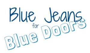 2019 Carroll County Blue Jeans for Blue Doors
