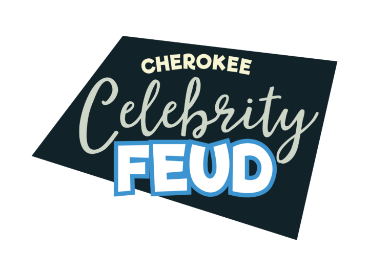 2019 Cherokee Celebrity Feud
