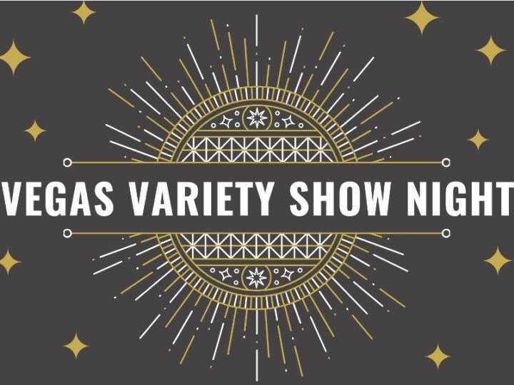 2020 Cherokee Vegas Variety Show Night