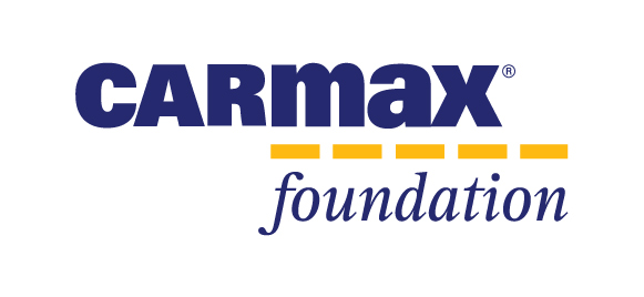 CarMax Foundation logo