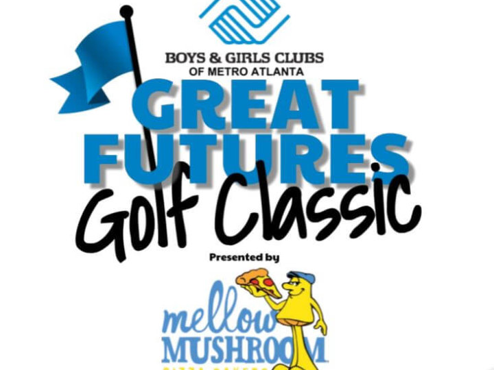 2019 GREAT FUTURES Golf Classic