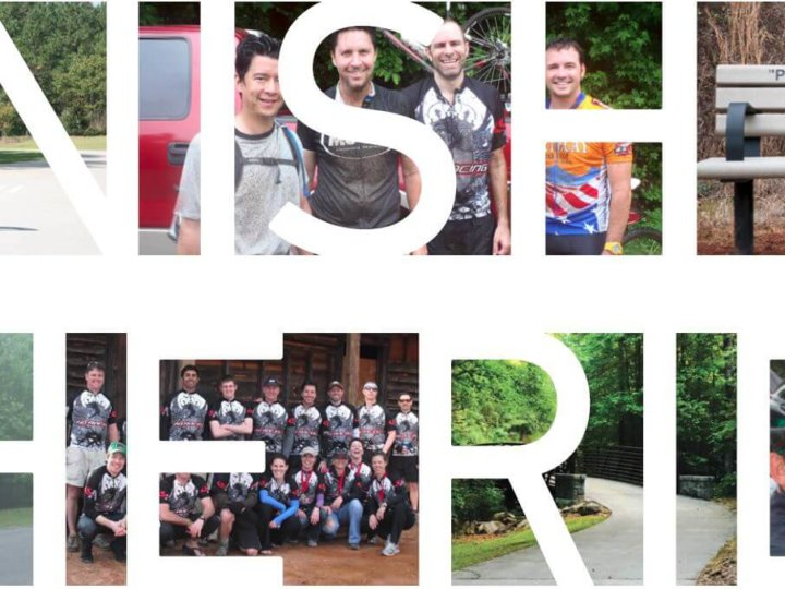 Finish the Ride | An Event to Honor the Life of Seth Owen