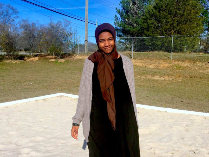 Teen Finds Her Voice Through Creative Writing Program