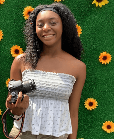 Teen Photographer from Boys & Girls Club Turns Passion into Profit