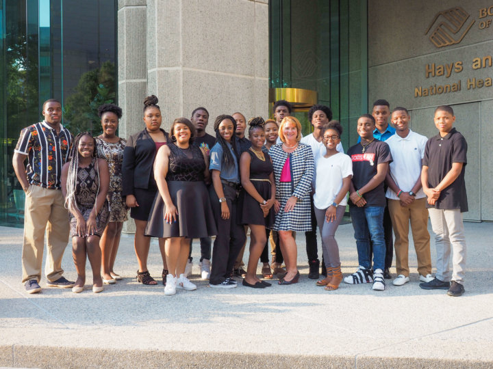 Boys & Girls Clubs of Metro Atlanta Announces 2018/2019 Youth of the Year Local Winners