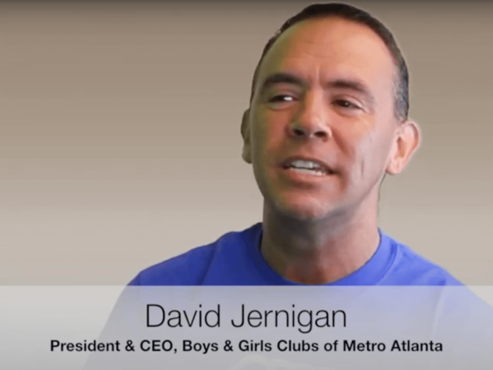 Meet David Jernigan: BGCMA's New President & CEO!