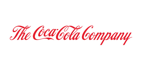 The Coca-Cola Company logo
