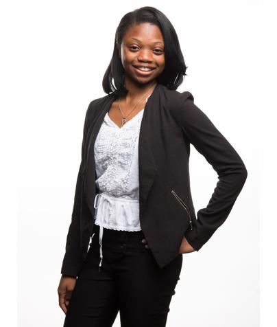 Meet Alana Douglas – 2016/2017 Youth of the Year for Warren Boys & Girls Club