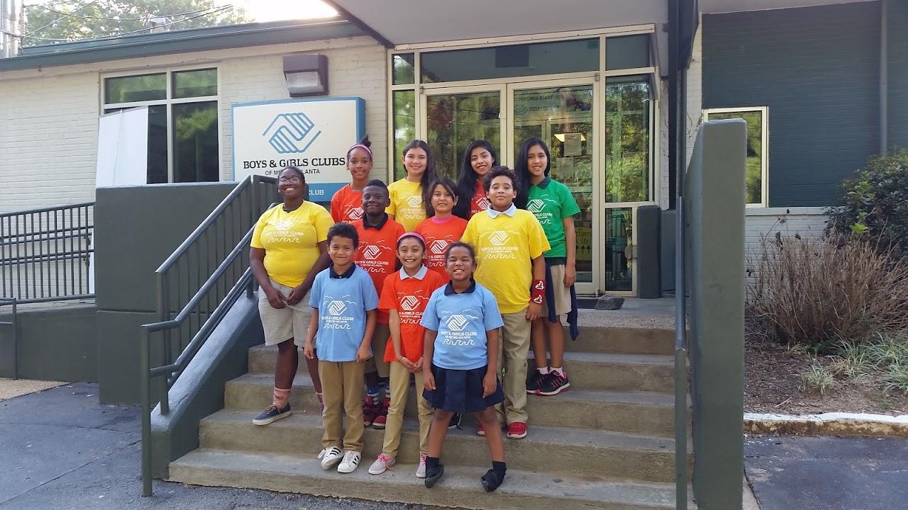Boys & Girls Clubs of Metro Atlanta Brookhaven